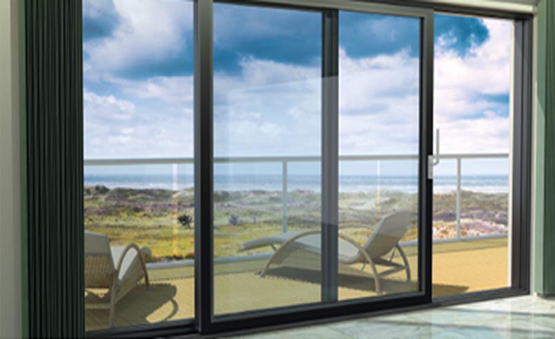 Kestrel Aluminium launches its bespoke new Sliding Patio Door System